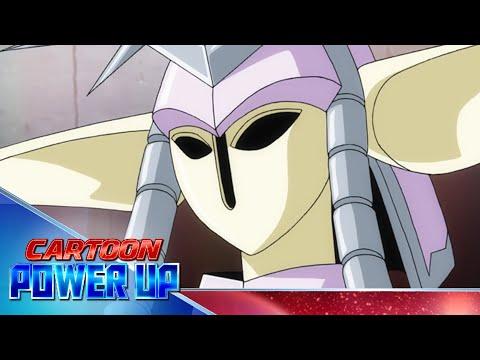 Episode 28 - Bakugan FULL EPISODE CARTOON POWER UP