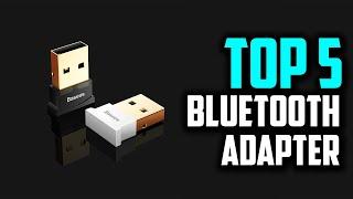 Top 5 USB Bluetooth Adapter | November 2020 | Tech Product