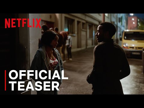 Video trailer för The Eddy   Official Teaser   Netflix
