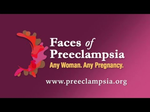 Our Stories on Preeclampsia, Eclampsia, HELLP Syndrome