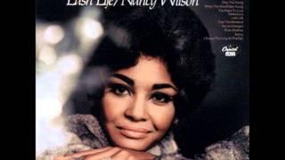 Lush Life - Nancy Wilson