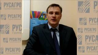 Rusagro Group's Feedback on Genuine Arbitration Service Ltd., Moscow