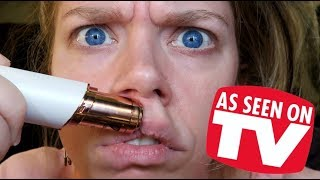 Flawless Hair Remover!- Does This Thing Really Work?