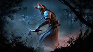 PLAYING AS THE HUNTRESS! | Dead By Daylight (Live Stream 2-26-18)