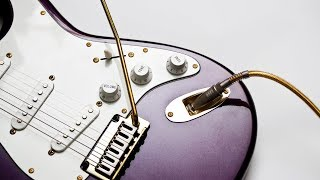 Soulful Atmospheric Groove Guitar Backing Track Jam in C