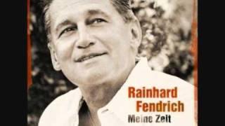Rainhard Fendrich - Ich hab es nie bereut