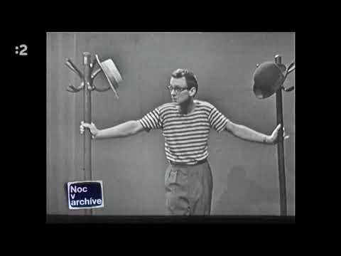 Ivan Krajíček - Nie som Šlitr ani Suchý (1964)