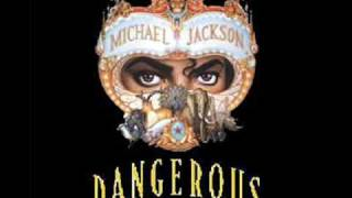 Michael Jackson   Dangerous (MUSIC)