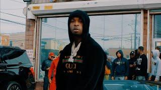 "Pop Smoke ft. Lil Tjay ""Mannequin"" (Music Video)"