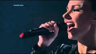 "The Voice Russia 2015 Дина Гарипова, Елена Минина и Михаил Озеров ""Writing"