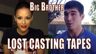 Jessica Graf and Cody Nickson Casting Submission Videos | Jess and Cody