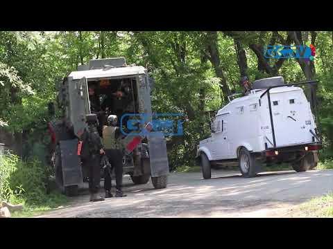 Top Hizb commander Riyaz Naikoo, associate killed in Beighpora gunfight