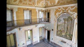 Exploring Notorious Abandoned Asylum Complex - URBEX Italy