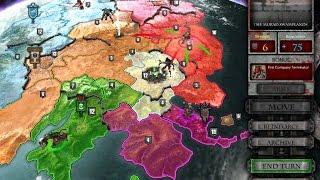 Dawn of War Dark Crusade: Blood Ravens Campaign XI