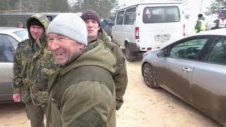 Рыболовно охотничья барахолка марковские форумы ижевск