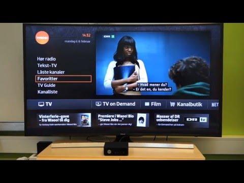 4K TV-boks