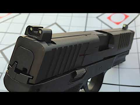 Upgrade To The FN 509 Midsize