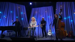 Dolly Parton - My Mountains, My Home (Live from Smoky Mountains Rise telethon)