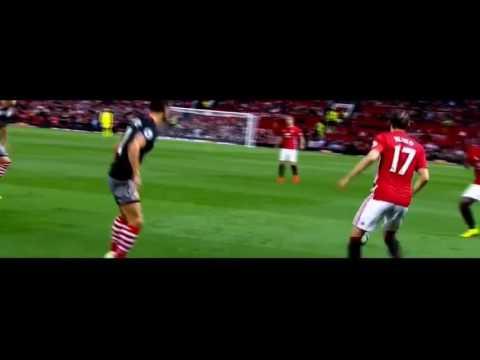 Man Utd vs Southampton  debut at Old Trafford