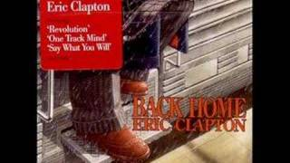 Piece of My Heart - Eric Clapton