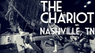 THE CHARIOT - Nashville, TN - Exit / In - 12/4/2012