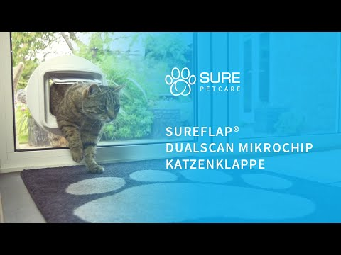 SureFlap doppia scansione