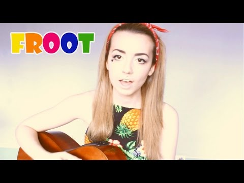 Froot - Marina and the Diamonds - Free Guitar Chords