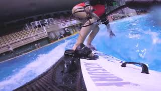 Jetsurf electric an electric jetboard by Jetsurf Factory