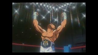 はじめの一歩 THE FIGHTING! ~ Hajime No Ippo || CHAMPION CARNIVAL Part 7 END