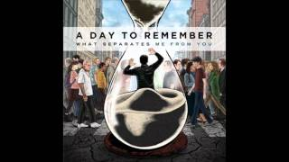 A Day to Remember - You Be Tails, I'll Be Sonic