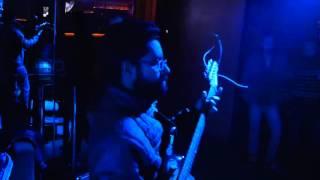 Sufi Rangrez Band Performing Saiyaan - sufirangrezband