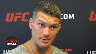 Stephen Thompson eying return at MSG in November | ESPN MMA
