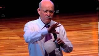 Jeremy Rifkin over opwarming en over solar