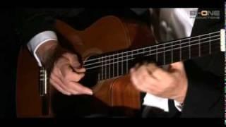 "Video thumbnail of ""Francis Goya - Gipsy Café"""