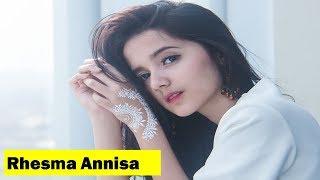 Gambar cover Rhesma Annisa, Selebgram Cantik Asal Bogor Ini Ingin Jadi Model