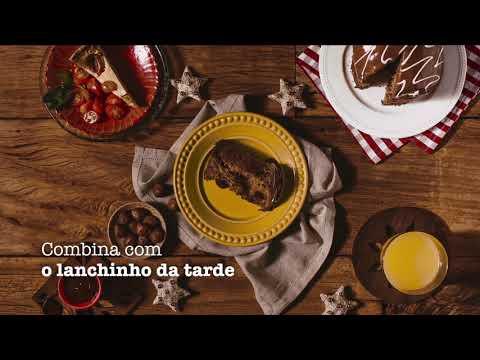 Shell Select e Chocottone Bauducco: Lanchinho da tarde