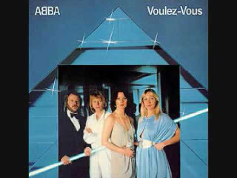 Kisses Of Fire Lyrics – ABBA
