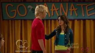 Austin & Ally - Backups & Breakups ''Dance Off''