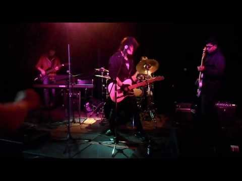 Project: Lixx Fan Cam! Everlone Park LIVE at Measure – Music For Romero House (Jan 18 2014)