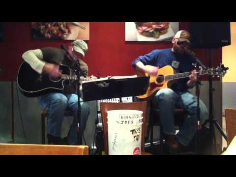 Mad World (Acoustic Cover) - Acoustic Hash 122011.MOV