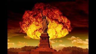 USA brennt, Wall Street steigt! Videoausblick