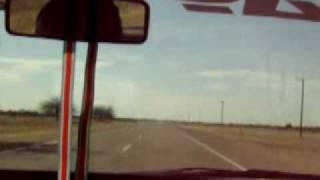 Amanece en la Ruta - Fabiana Cantilo