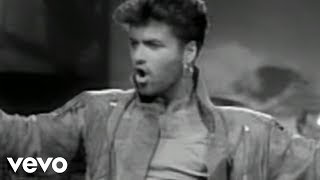 Wham! - The Edge Of Heaven video
