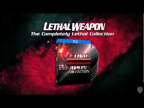 •.• Free Streaming Lethal Weapon: The Complete Series