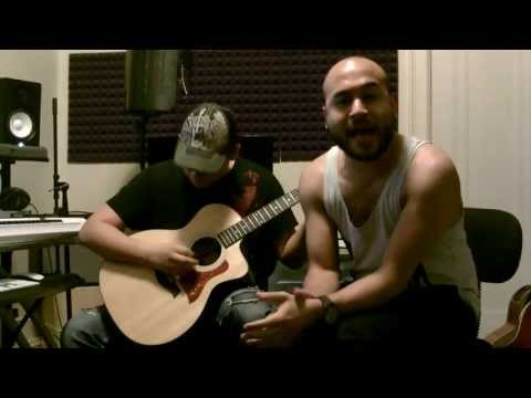 Marc Anthony- Vivir Mi Vida Cover By Panacea Project
