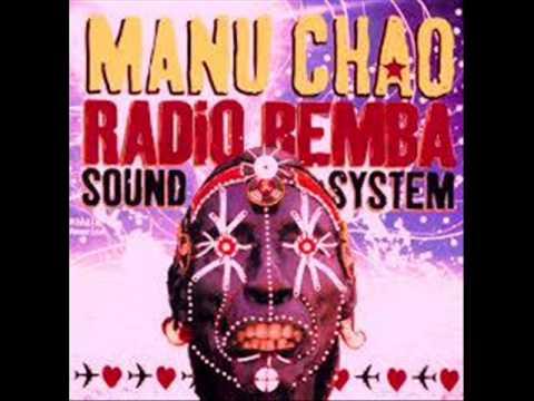 17 Manu Chao Cahi En La Trampa (Live)