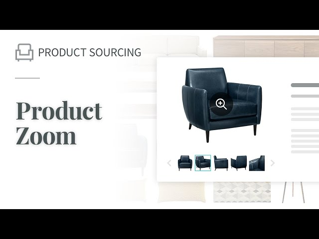 Product Zoom