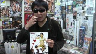 いざ決戦!紫雷イオ、二見社長の決意表明!5・8T-1