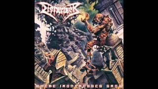 Dismember - Forged With Hate