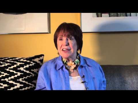 Annie Ross - To Lady with Love (Interviews) online metal music video by ANNIE ROSS